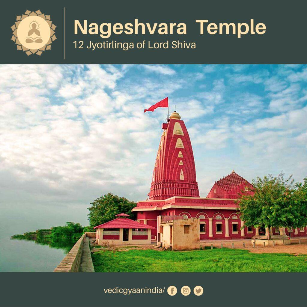 12 Ancient Jyotirlinga of Lord Shiva